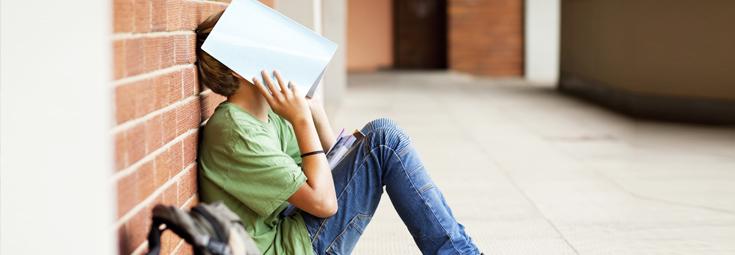 Schulstress, schlechte Noten, Nachhilfe, gute Noten, Erfolg