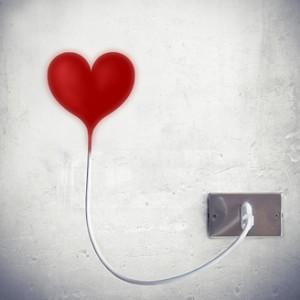 Heile Dein Herz, bringe es mit allen Anteilen wieder zum Strahlen!