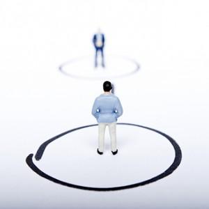 Egostatetherapie, den inneren Kritiker leiser werden lassen durch die Aktivierung des inneren Managers