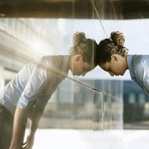 Erste Hilfe, wenn der Partner Sie verlassen. Verarbeitung der Trennung. Raus aus dem Trennungsschock und der Trauer!